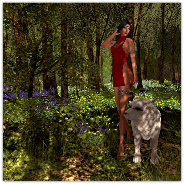 Wild Woman1