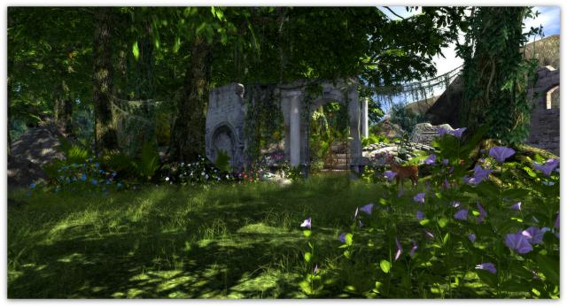 A Secret Garden5b